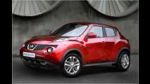 Preise für Nissan Juke
