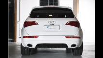 Audi Q5: Heißer Bodykit