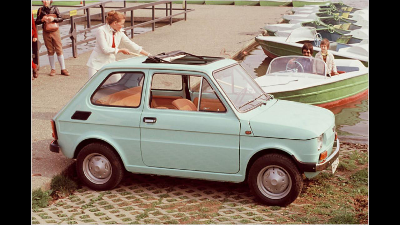 Fiat 126: