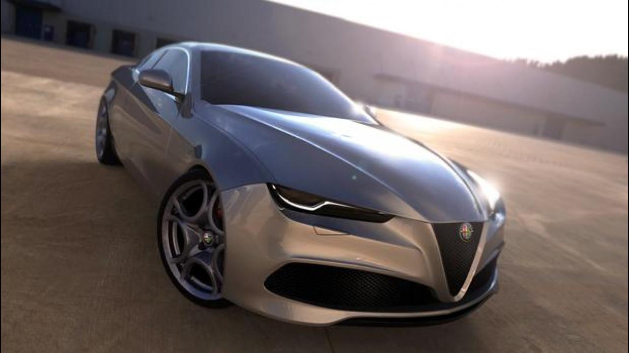 [Copertina] - Alfa Romeo, l'ora della verità...