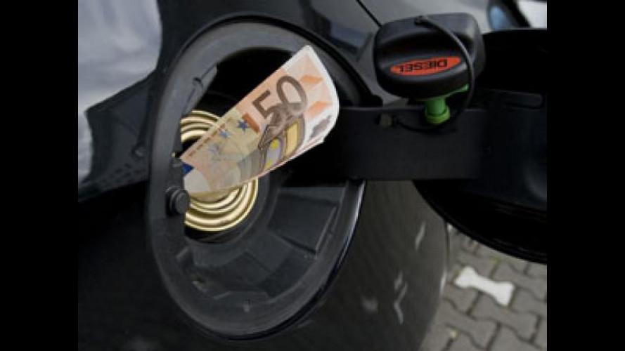 Caro carburanti, Federauto chiede al prossimo governo manovre efficaci