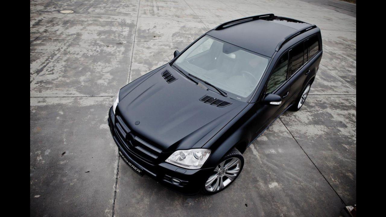 Kicherer GL 42 Sport Black
