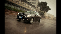 MINI Coupé Cooper S, allegra e sveglia