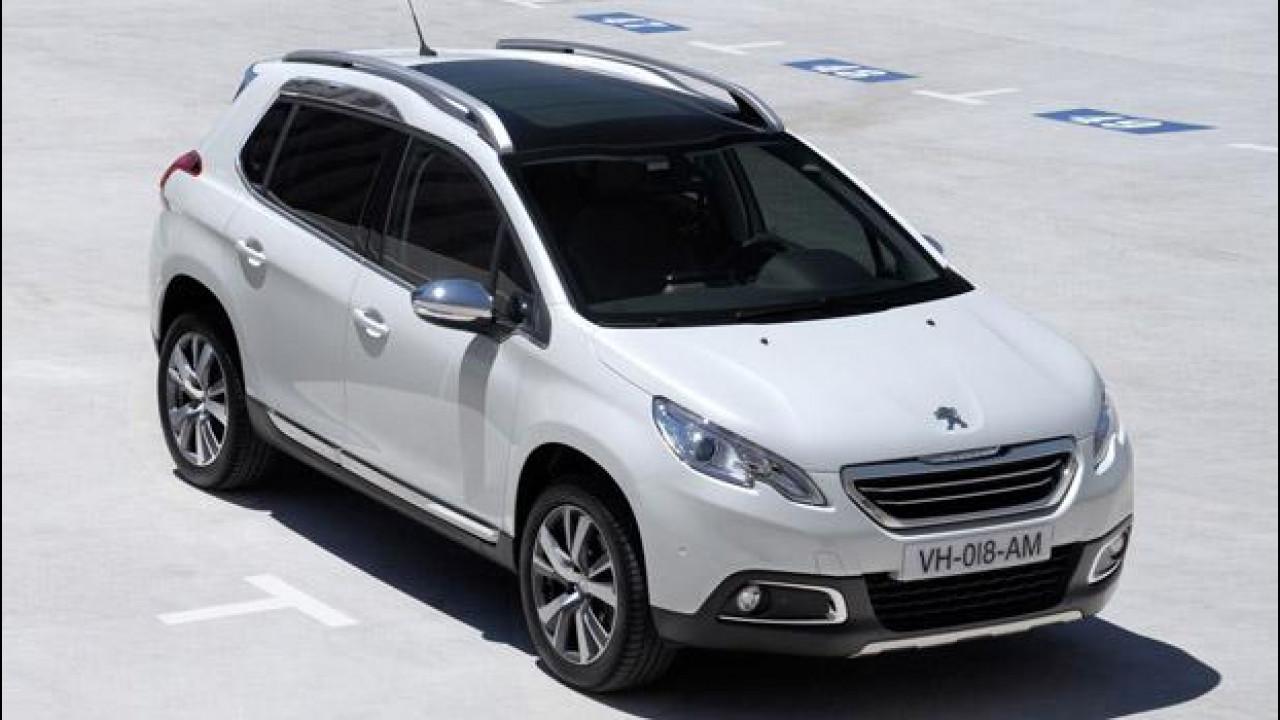 [Copertina] - Peugeot 2008: i prezzi