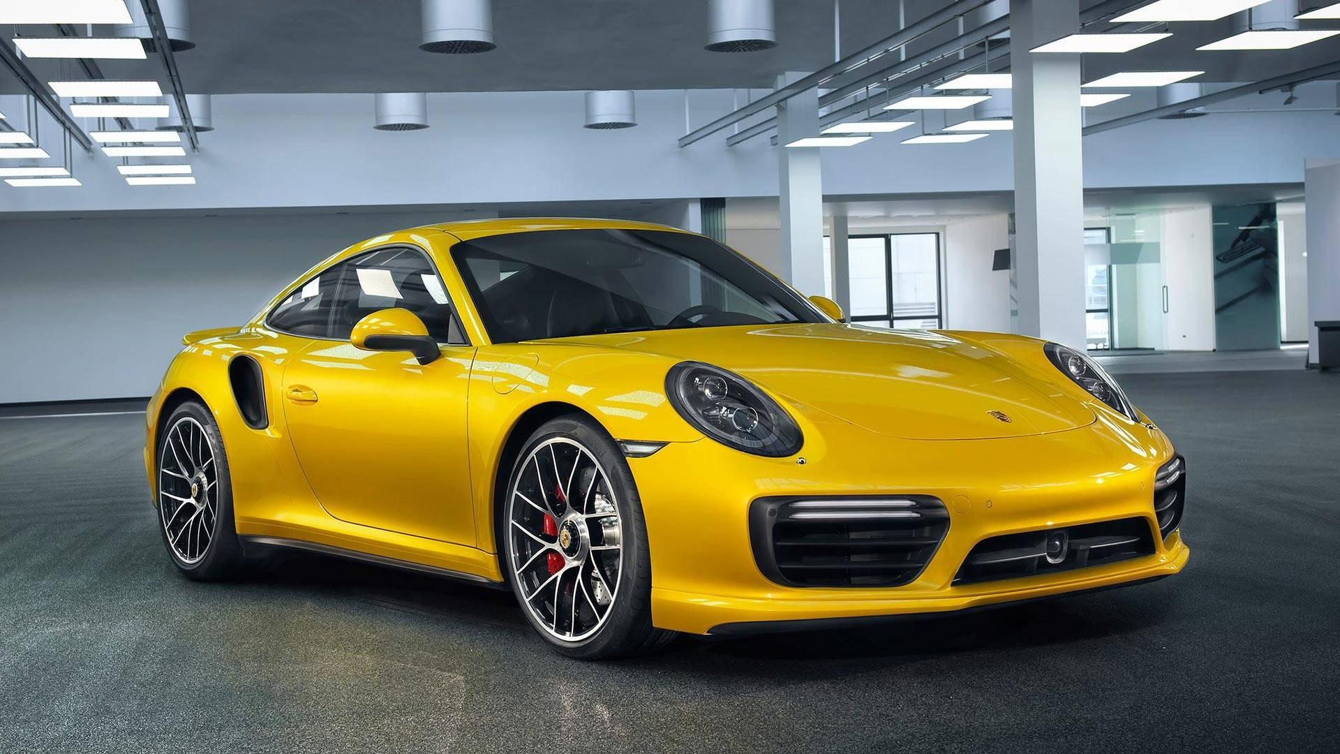 porsche-911-turbo-yellow-saffron-metalli