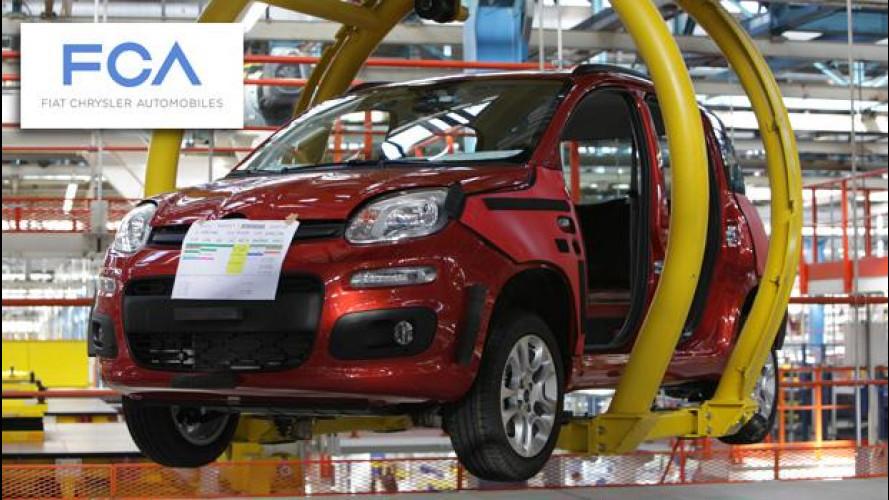 Fiat-Chrysler, approvata la fusione in FCA