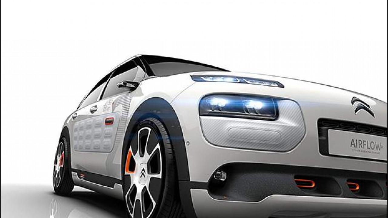 [Copertina] - Peugeot e Citroen, snob a Parigi