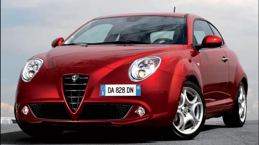 Alfa Romeo MiTo, quando la compatta sportiva è di seconda mano