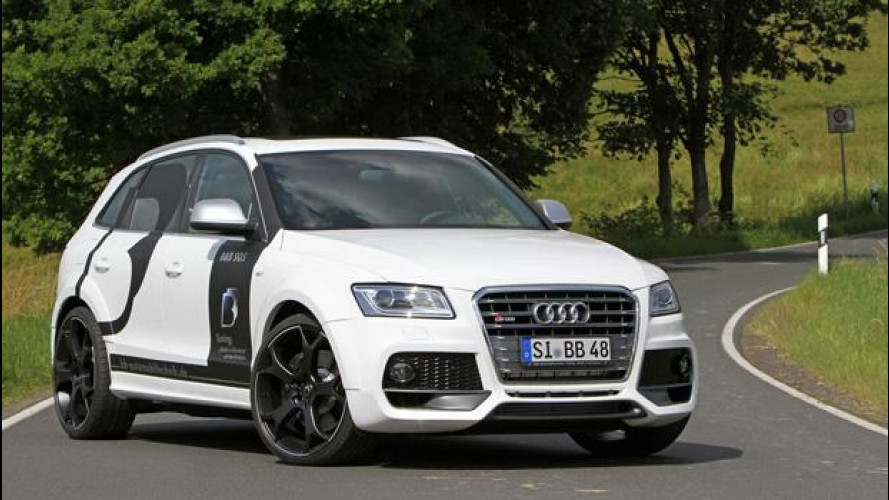 Audi SQ5 by B&B