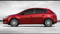 Fiat Bravo MSN Edition
