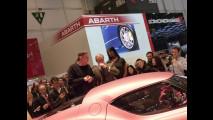 I primi ammiratori dell'Alfa 4C