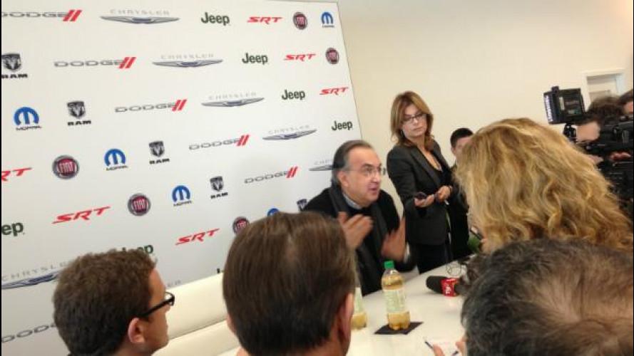 Alfa Romeo, il rilancio passa attraverso Ferrari e Maserati