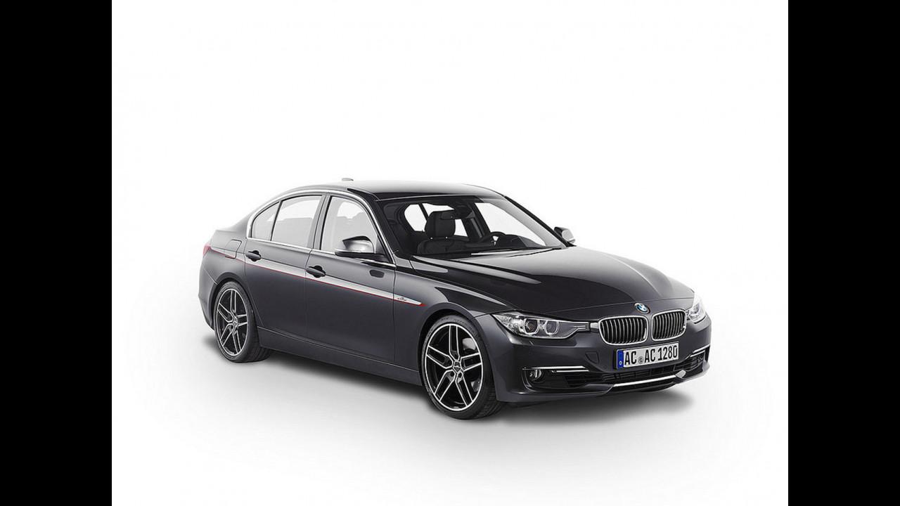 BMW Serie 3 AC Schintzer ACS3 2.8 Turbo