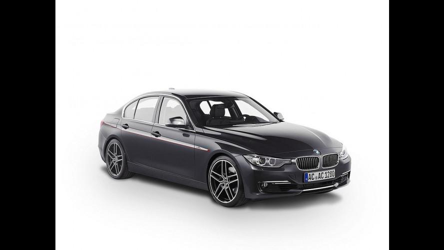 BMW Serie 3 AC Schnitzer ACS3 2.8 Turbo
