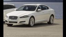 Jaguar XF MY 2013