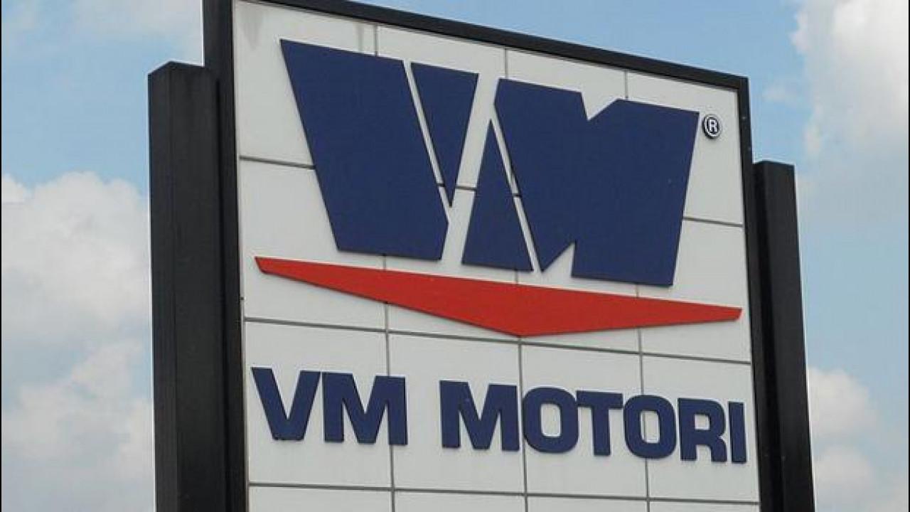 [Copertina] - VM Motori, nessun danno dopo il sisma