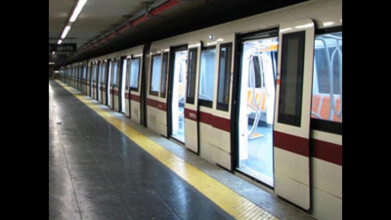[Copertina] - Sciopero trasporti a Roma venerdì 25 gennaio, le info utili