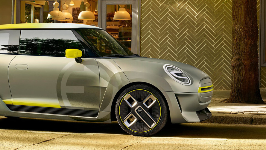 Mini planning second electric car for China