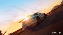 Porsche 911 en WRC 7