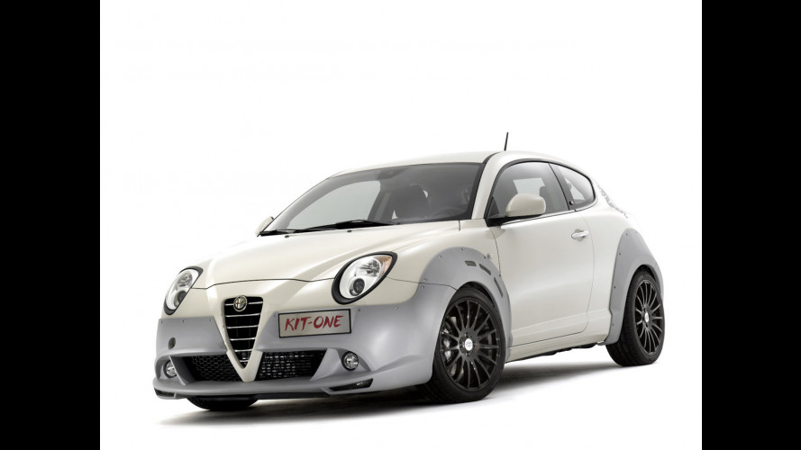 Alfa Romeo MiTo KIT-ONE