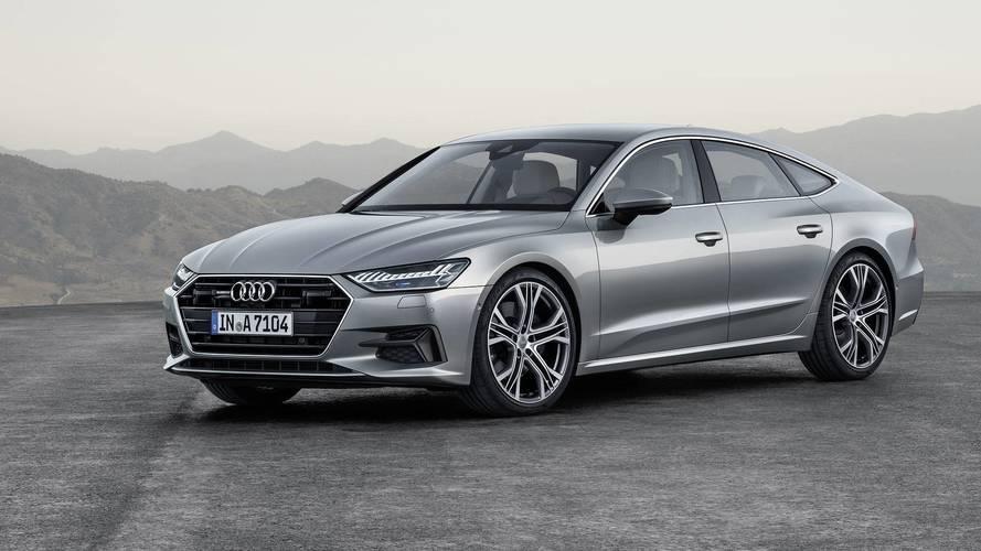 Novo Audi A7 chegará ao Brasil em meados de 2019