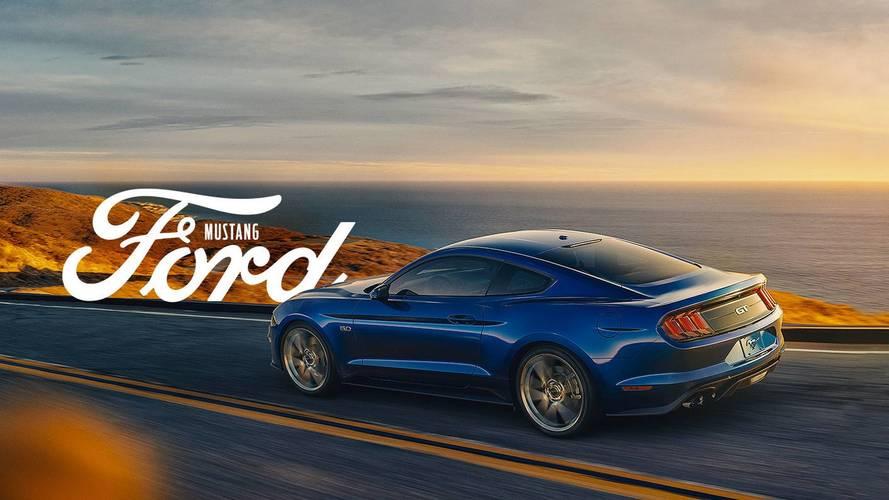 Agora vai! Ford começa a anunciar Mustang no Brasil
