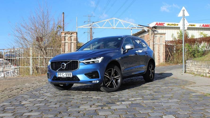 Kínából Európába helyezi az XC60 gyártását a Volvo