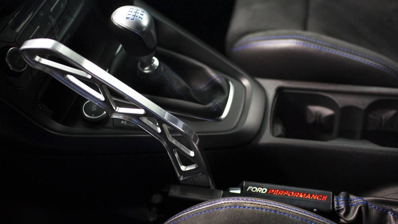 Ford Performance - Drift Stick para Focus RS