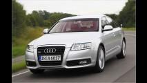 Platz 9: Audi A6 2.7 TDI quattro