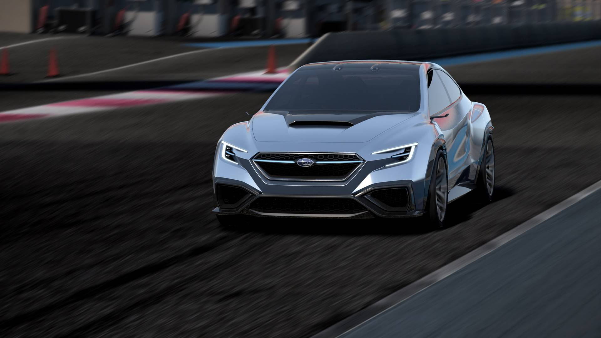 2021 Subaru WRX STI, Hatchback, Release Date, And Specs >> Subaru Wrx To Keep The Manual Gearbox Alive For Next Generation