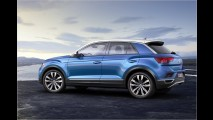 Die Wolfsburger Version des Audi Q2