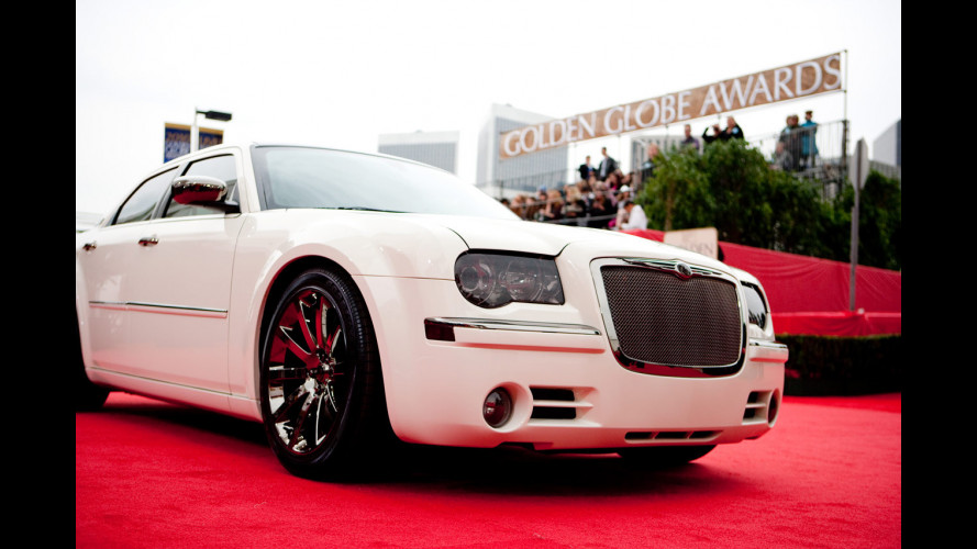 Chrysler con Hollywood per aiutare Haiti