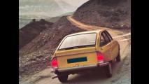 1970 Citröen GS