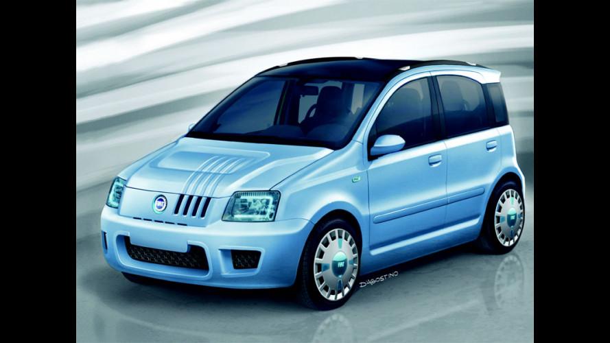 Fiat Panda MultiEco