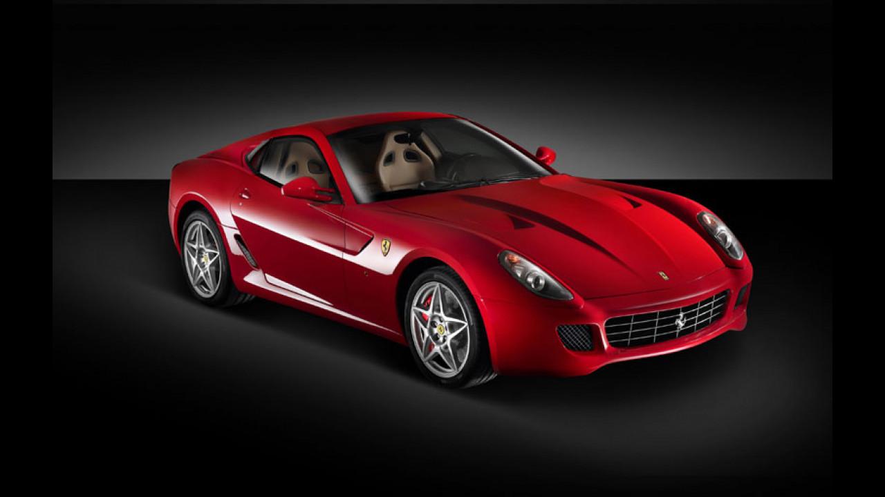Ferrari 599 TB