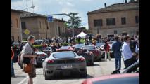 Ferrari alla Mille Miglia 2010