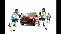 Fiat Doblo Cargo per Ciclocity