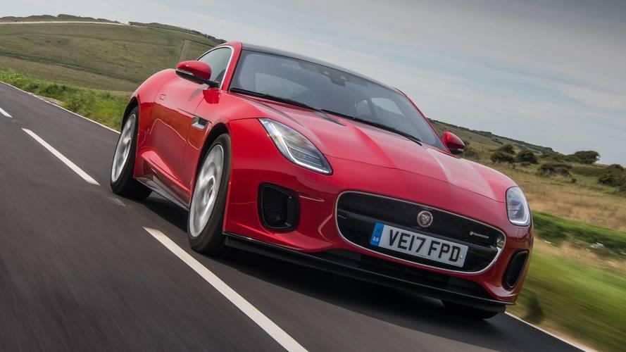 Jaguar lança F-Type de 4 cilindros com 300 cv; veja preços