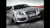 La nuova Audi S3