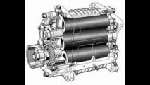 Sovralimentazione Meccanica - Volumetrico