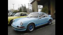 Porsche RS my73