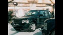 Programma di protezione Range Rover