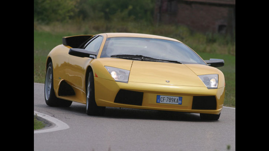 Lamborghini Murciélago 2005