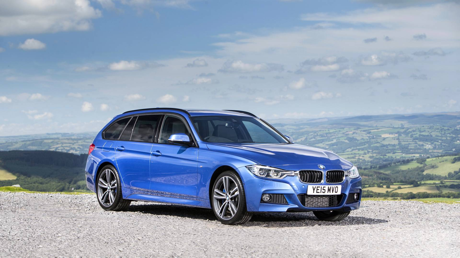 2015 Bmw 3 Series Touring Review Practical And Fun