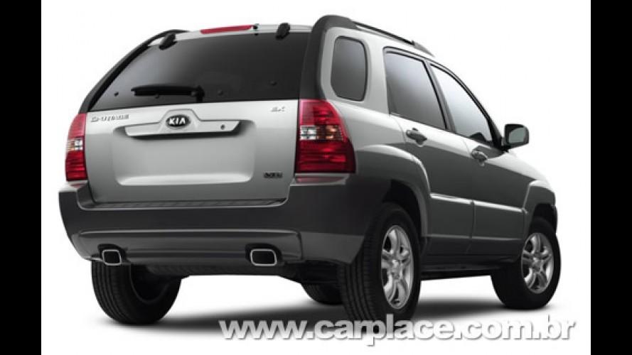 Briga dentro de casa: Kia formaliza queixa no Conar contra Hyundai CAOA