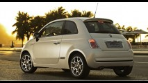 Fiat 500 é lançado oficialmente no Brasil por R$ 62.870 - Veja galeria de fotos em alta resolução