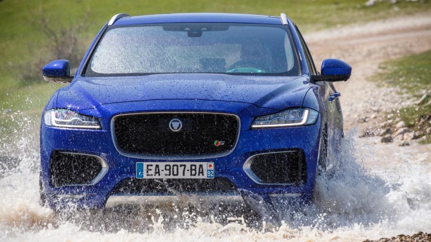 Le bond en avant des ventes de Jaguar Land Rover en novembre