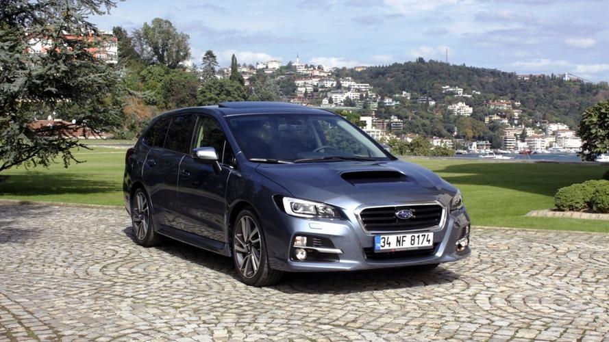Subaru Ekim kampanyası