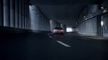 2017 BMW 5 Series teaser screenshot
