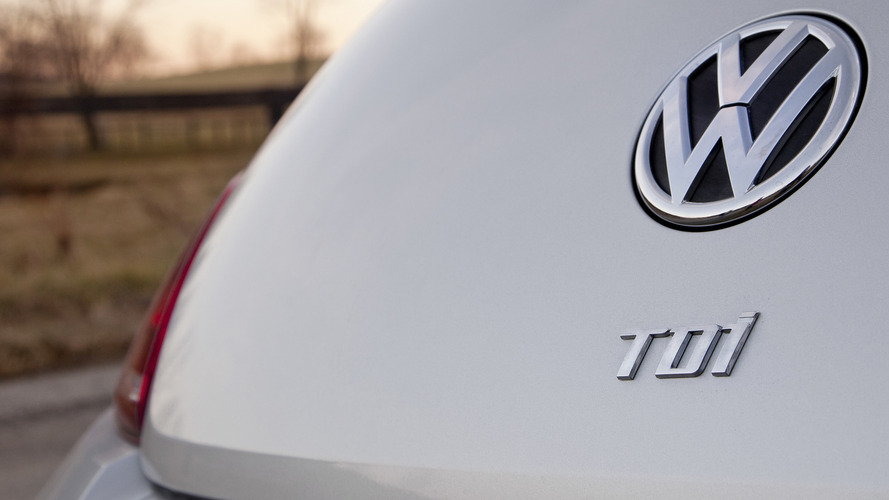 VW Still Believes In Diesels; Unveils New 2.0 TDI Mild Hybrid
